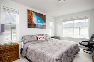 """Photo 9: 55 8217 204B Street in Langley: Willoughby Heights Townhouse for sale in """"EVERLY GREEN"""" : MLS®# R2437299"""