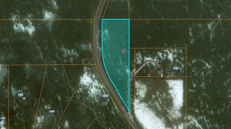 FEATURED LISTING: LOT - 3 DOG CREEK Road Williams Lake