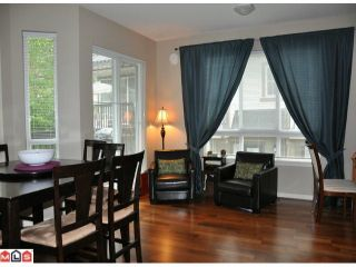 "Photo 8: 46 7155 189TH Street in Surrey: Clayton Townhouse for sale in ""Bacara"" (Cloverdale)  : MLS®# F1123537"