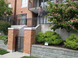 "Photo 12: 110 9500 ODLIN Road in Richmond: West Cambie Condo for sale in ""CAMBRIDGE PARK"" : MLS®# R2068379"