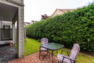"""Photo 41: 1 10238 155A Street in Surrey: Guildford Townhouse for sale in """"Chestnut Lane"""" (North Surrey)  : MLS®# R2499235"""
