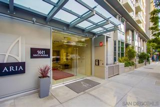 Photo 3: DOWNTOWN Condo for rent : 3 bedrooms : 1441 9TH AVE #2401 in San Diego