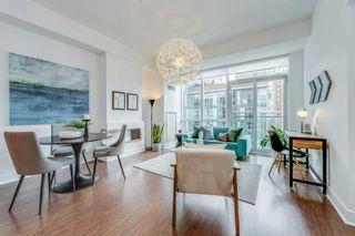 Photo 2: S708 112 George Street in Toronto: Moss Park Condo for sale (Toronto C08)  : MLS®# C5229875