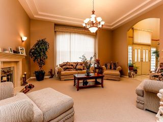 """Photo 4: 8336 141ST Street in Surrey: Bear Creek Green Timbers House for sale in """"Brookside"""" : MLS®# F1402000"""