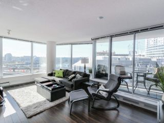 Photo 2: 1205 689 ABBOTT STREET in Vancouver: Downtown VW Condo for sale (Vancouver West)  : MLS®# R2051597