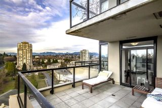 "Photo 8: 2101 15 E ROYAL Avenue in New Westminster: Fraserview NW Condo for sale in ""VICTORIA HILL"" : MLS®# R2226626"