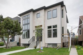 Photo 44: 437 22 Avenue NE in Calgary: Winston Heights/Mountview Detached for sale : MLS®# A1032355
