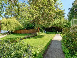 Photo 29: 308 Uganda Ave in : Es Kinsmen Park House for sale (Esquimalt)  : MLS®# 875538