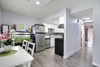 Photo 11: 109 9930 Bonaventure Drive SE in Calgary: Willow Park Row/Townhouse for sale : MLS®# A1101670
