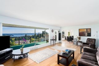 Photo 19: 797 EYREMOUNT Drive in West Vancouver: British Properties House for sale : MLS®# R2624310