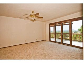 Photo 15: NORTH ESCONDIDO House for sale : 4 bedrooms : 1455 Rimrock in Escondido
