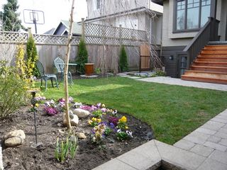 Photo 8: 3487 West 27th Avenue in Vancouver: Home for sale : MLS®# V699989