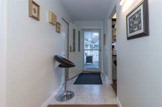 """Photo 5: 20 1450 MCCALLUM Road in Abbotsford: Poplar Townhouse for sale in """"CROWN POINT II"""" : MLS®# R2327183"""