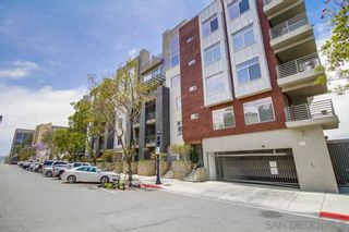 Photo 20: DOWNTOWN Condo for sale : 1 bedrooms : 1642 7th Ave #124 in San Diego