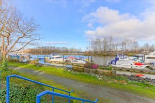 """Photo 16: 105 4733 W RIVER Road in Delta: Ladner Elementary Condo for sale in """"RIVER WEST"""" (Ladner)  : MLS®# R2046869"""