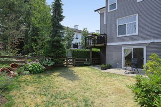 """Photo 19: 21 15075 60TH Avenue in Surrey: Sullivan Station Townhouse for sale in """"NATURES WALK"""" : MLS®# F1446797"""