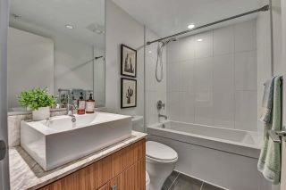 """Photo 21: 508 1675 W 8TH Avenue in Vancouver: Kitsilano Condo for sale in """"Camera by Intracorp"""" (Vancouver West)  : MLS®# R2604147"""