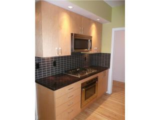 """Photo 3: 1204 1050 SMITHE Street in Vancouver: West End VW Condo for sale in """"THE STERLING"""" (Vancouver West)  : MLS®# V937680"""