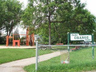 Photo 20: 196 Notre Dame Street in WINNIPEG: St Boniface Residential for sale (South East Winnipeg)  : MLS®# 1518178