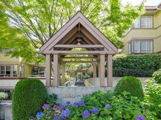 Photo 18: 307 1876 W 6TH AVENUE in Vancouver: Kitsilano Condo for sale (Vancouver West)  : MLS®# R2143706