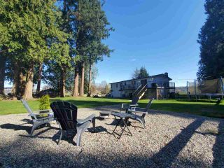 """Photo 29: 27577 84 Avenue in Langley: County Line Glen Valley House for sale in """"Glen Valley"""" : MLS®# R2575837"""