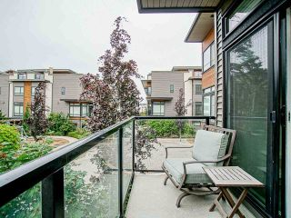 """Photo 15: 60 7811 209 Street in Langley: Willoughby Heights Townhouse for sale in """"Exchange"""" : MLS®# R2590581"""