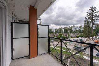 Photo 16: 408 14605 MCDOUGALL Drive in Surrey: Elgin Chantrell Condo for sale (South Surrey White Rock)  : MLS®# R2564482