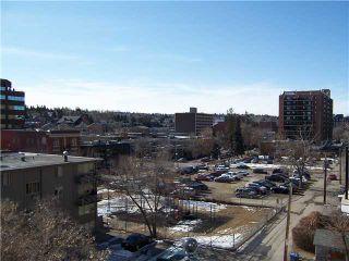 Photo 16: 509 923 15 Avenue SW in CALGARY: Connaught Condo for sale (Calgary)  : MLS®# C3558098