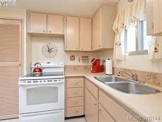 Photo 9: 144 2500 Florence Lake Rd in VICTORIA: La Florence Lake Manufactured Home for sale (Langford)  : MLS®# 759327