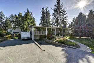 Photo 23: 3017 McBain Road in West Kelowna: Glenrosa House for sale : MLS®# 10192979