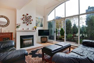 Photo 6: PH2 950 BIDWELL Street in Vancouver: West End VW Condo for sale (Vancouver West)  : MLS®# V1080593