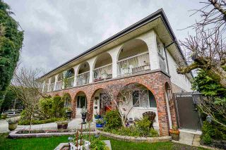Photo 17: 7696 7698 CUMBERLAND Street in Burnaby: The Crest House for sale (Burnaby East)  : MLS®# R2563027