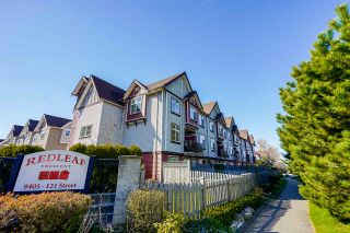 """Photo 27: 38 9405 121 Street in Surrey: Queen Mary Park Surrey Townhouse for sale in """"RED LEAF"""" : MLS®# R2566948"""