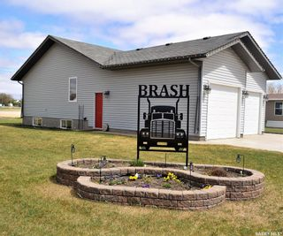 Photo 36: 602 1st Avenue South in Bruno: Residential for sale : MLS®# SK856112