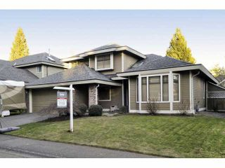 Photo 1: 2076 148 Street in Surrey: Sunnyside Park Surrey House for sale (South Surrey White Rock)  : MLS®# F1401383