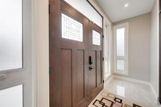Photo 2: 3110 WATSON Green in Edmonton: Zone 56 House for sale : MLS®# E4244955