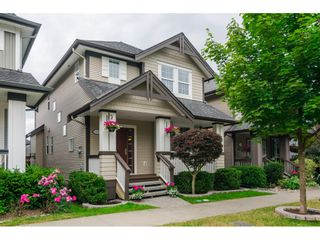 "Photo 1: 19074 69A Avenue in Surrey: Clayton House for sale in ""CLAYTON"" (Cloverdale)  : MLS®# R2187563"