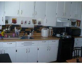 Photo 4: 349 MARJORIE ST in WINNIPEG: Residential for sale (Canada)  : MLS®# 2911858