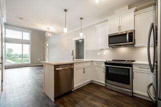 "Photo 3: 411 45761 STEVENSON Road in Sardis: Sardis East Vedder Rd Condo for sale in ""Park Ridge"" : MLS®# R2610329"