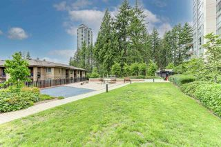 """Photo 33: 104 3096 WINDSOR Gate in Coquitlam: New Horizons Townhouse for sale in """"MANTYLA"""" : MLS®# R2589621"""