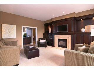 Photo 6: 14567 CHARLIER Road in Pitt Meadows: North Meadows House for sale : MLS®# V1007695