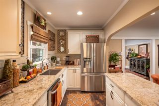 Photo 5: MISSION HILLS House for sale : 5 bedrooms : 3786 Pioneer Place in San Diego