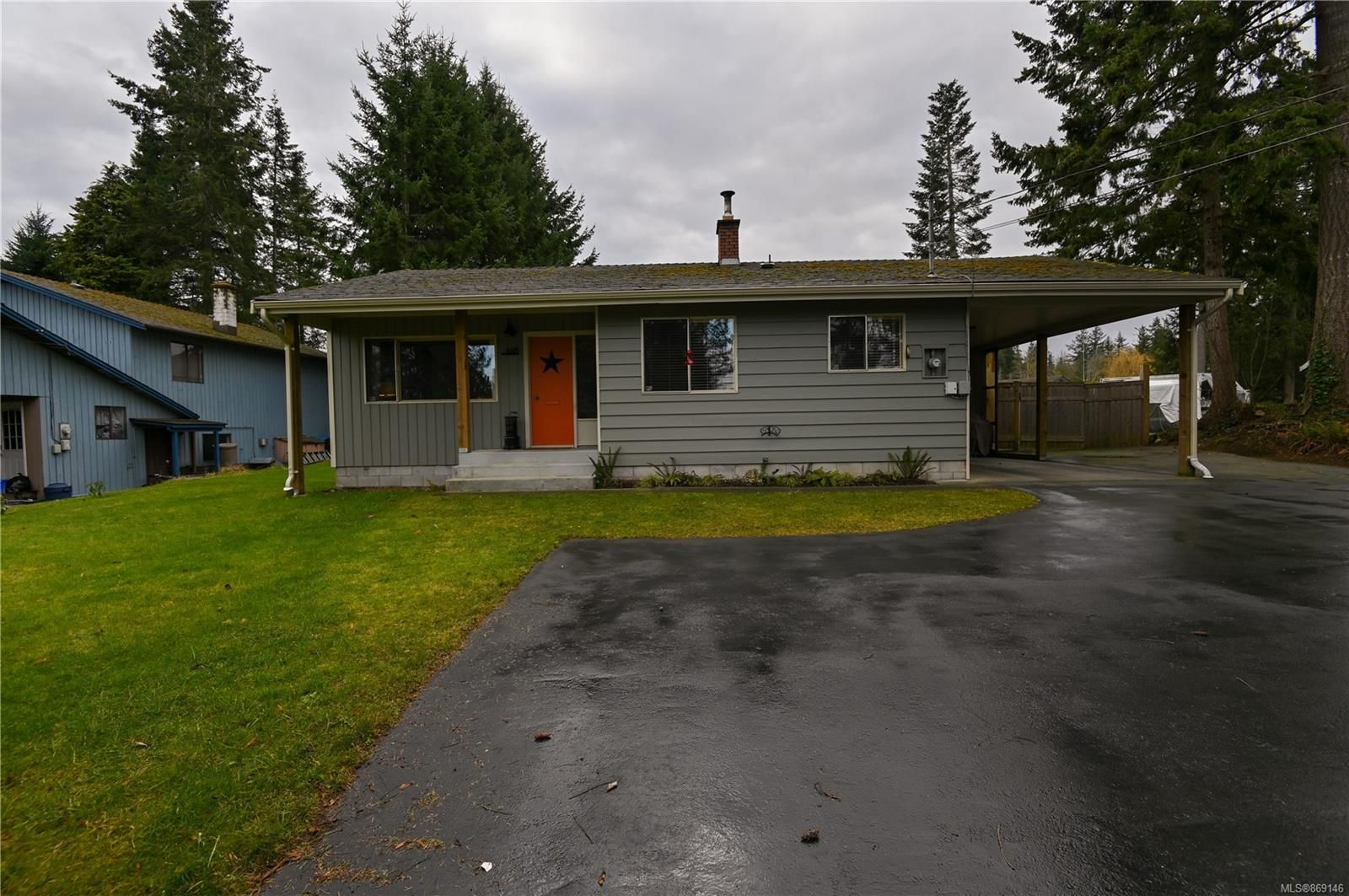 Main Photo: 665 Erickson Rd in : CR Willow Point House for sale (Campbell River)  : MLS®# 869146