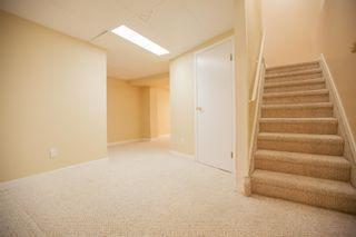 Photo 36: 12104 25 Avenue in Edmonton: Zone 16 Townhouse for sale : MLS®# E4245437