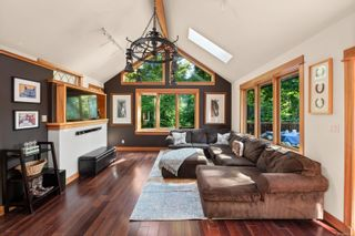 Photo 5: 605 Birch Rd in : NS Deep Cove House for sale (North Saanich)  : MLS®# 885120