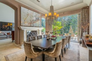 Photo 26: RANCHO SANTA FE House for sale : 6 bedrooms : 16711 Avenida Arroyo Pasajero