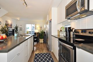 """Photo 7: 32 2325 RANGER Lane in Port Coquitlam: Riverwood Townhouse for sale in """"FREEMONT BLUE"""" : MLS®# R2431249"""