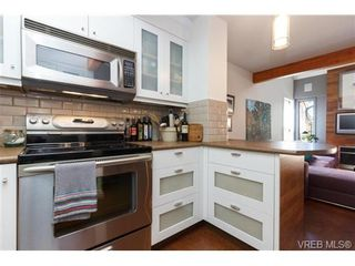FEATURED LISTING: 205 - 2341 Harbour Rd SIDNEY