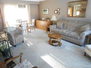 Photo 4: 4 Venus Bay in WINNIPEG: Manitoba Other Residential for sale : MLS®# 1326543