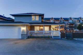 Photo 1: B 7374 EVANS Road in Sardis: Sardis West Vedder Rd 1/2 Duplex for sale : MLS®# R2491454